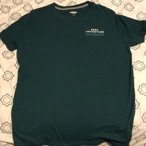 Tee shirt from old navy